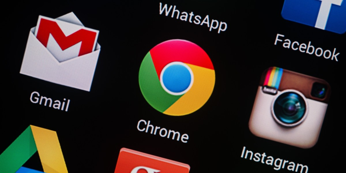 Google just hit 1,000,000,000 monthly active Chrome mobile users