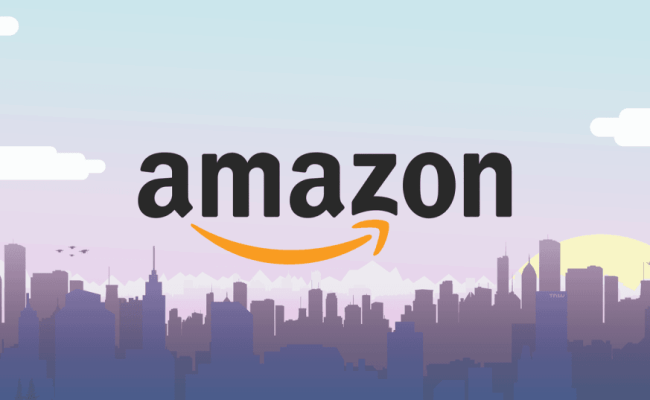 Amazon Fights Poverty With Prime Discount For Those On