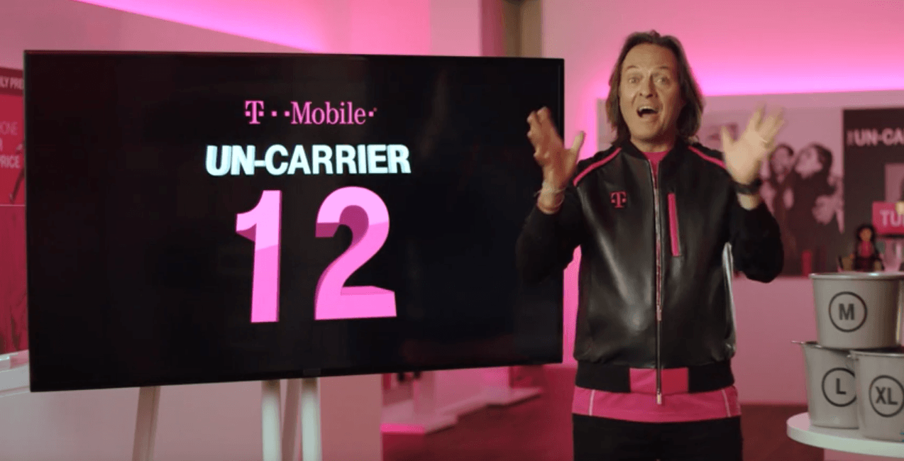 Go Business Mobile Plan $65 T Mobile S New Unlimited One Plan Is Complete Nonsense