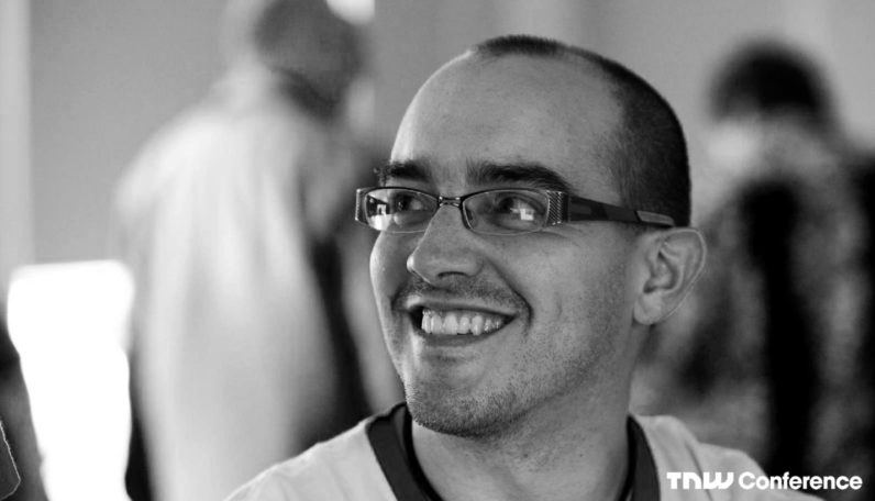 500 Startups founder Dave McClure is coming to TNW Conference - dave mcclure
