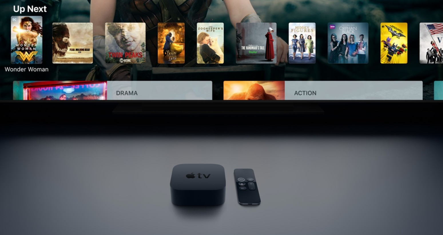 Tv 4k Apple Tv 4k Can 39t Actually Download 4k Video From Itunes