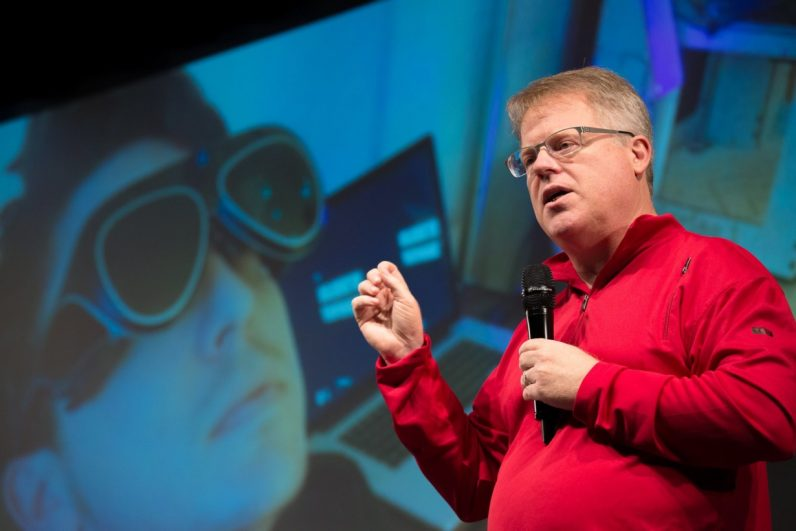 Robert Scoble apologizes for sexual misconduct, for what that\u0027s worth