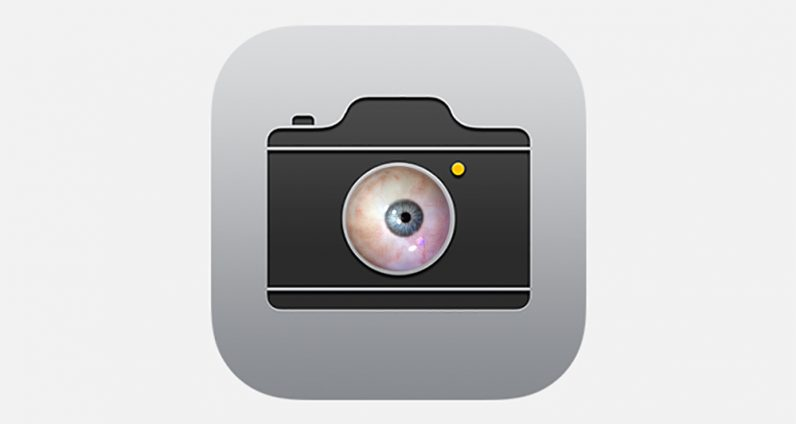 Googler proves any iPhone app with camera permission can spy on you