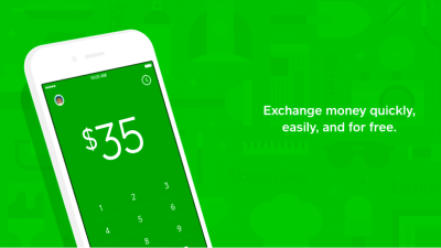 Square's Cash App launches in the UK
