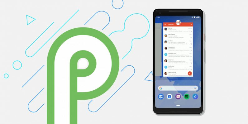 Mini-rant What\u0027s the point of Android P\u0027s new gestures? - p & l template