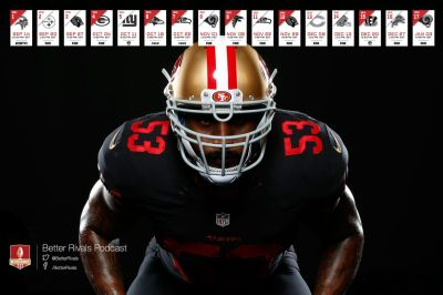 49ers 2015 Schedule Wallpapers - Niners Nation