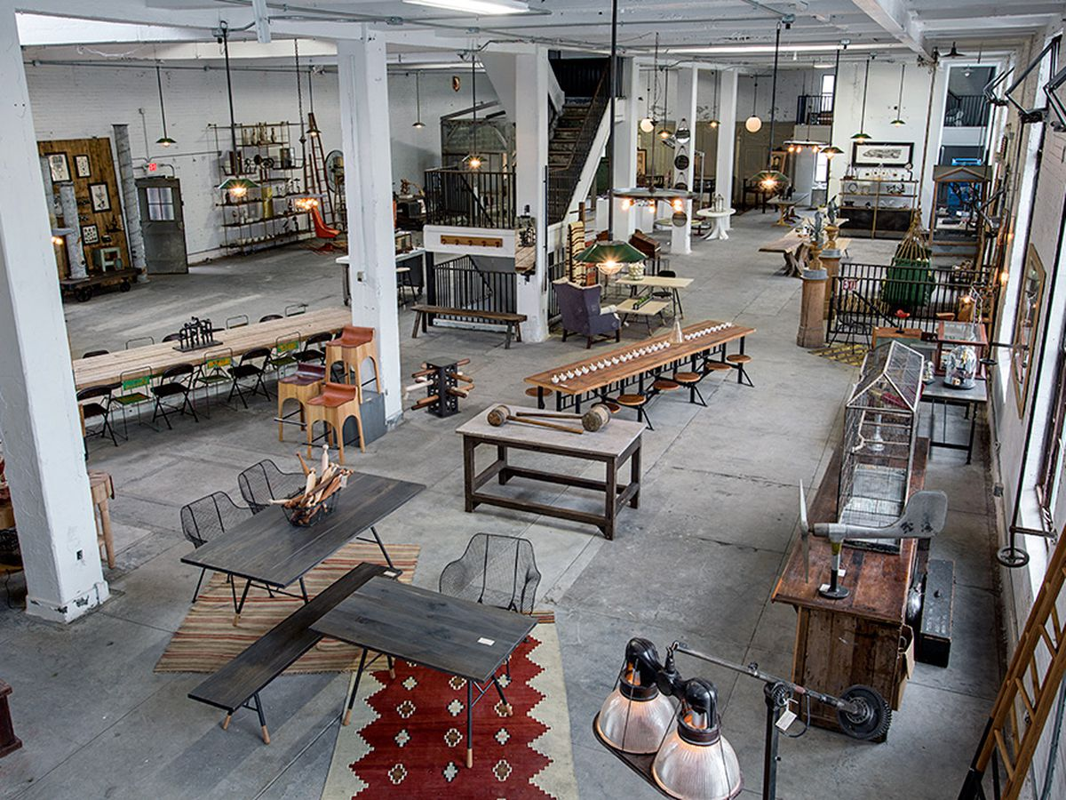 Designer Furniture Stores The 22 Best Design And Furniture Stores In Philly Curbed