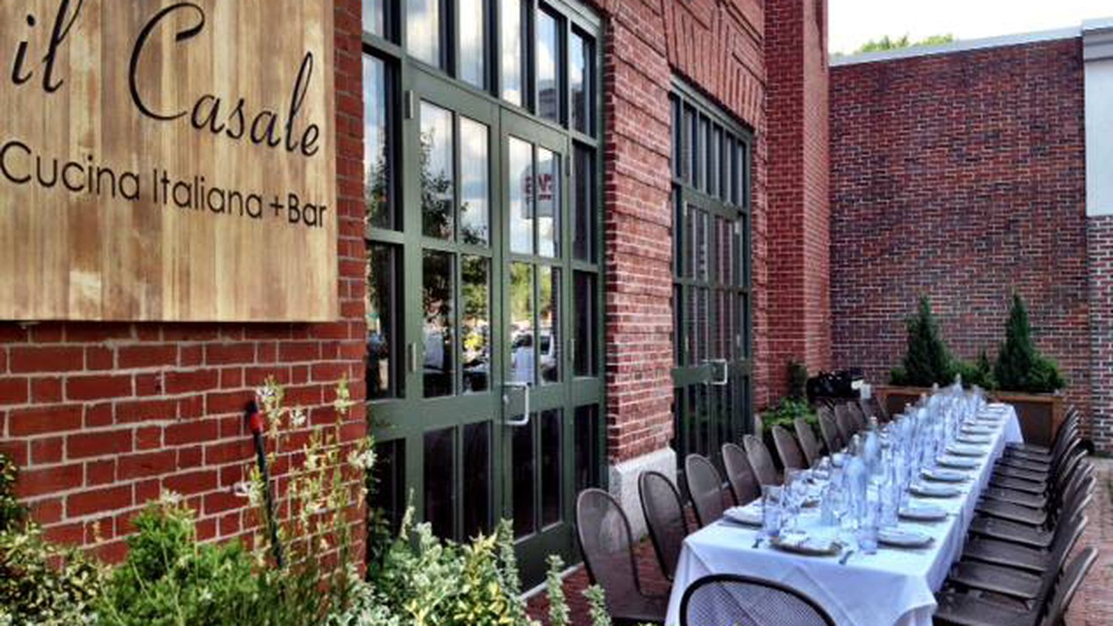 Cucina Restaurant Belmont A New Il Casale Opens In Lexington This Spring Eater Boston