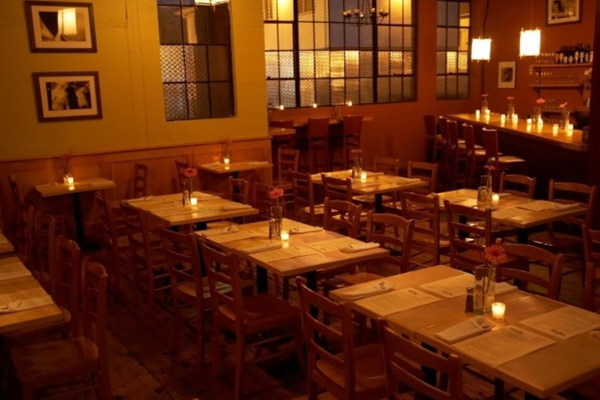 Restaurant Farmhouse Chicago North Portland 39s Equinox Restaurant To Close After Nearly