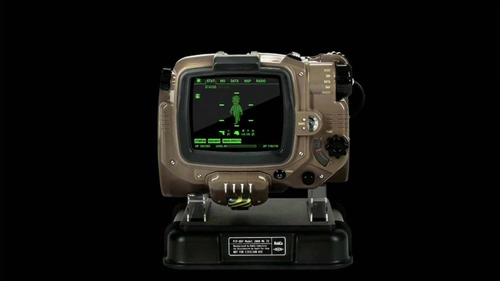 Fall Cell Phone Wallpaper The Pip Boy Is Fabulous In Fallout 4 And It S Real