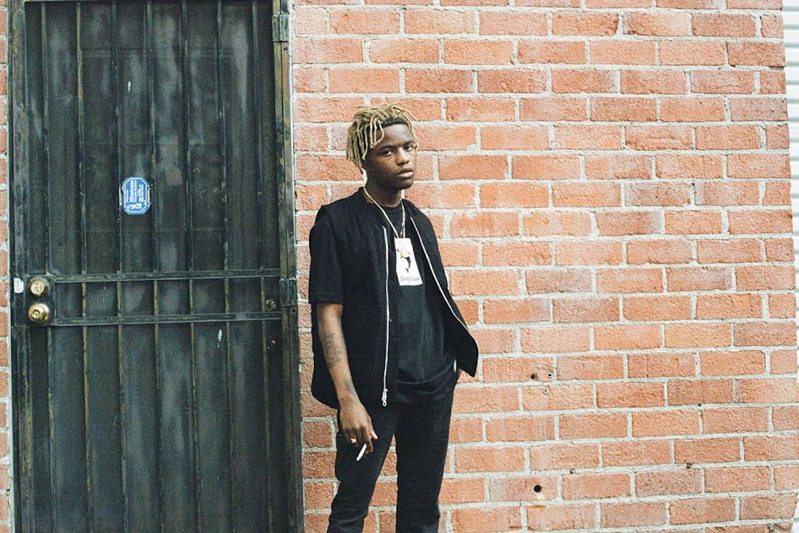 Stussy Hd Wallpaper Ian Connor Is Fashion S Latest Instagram Famous Wunderkind