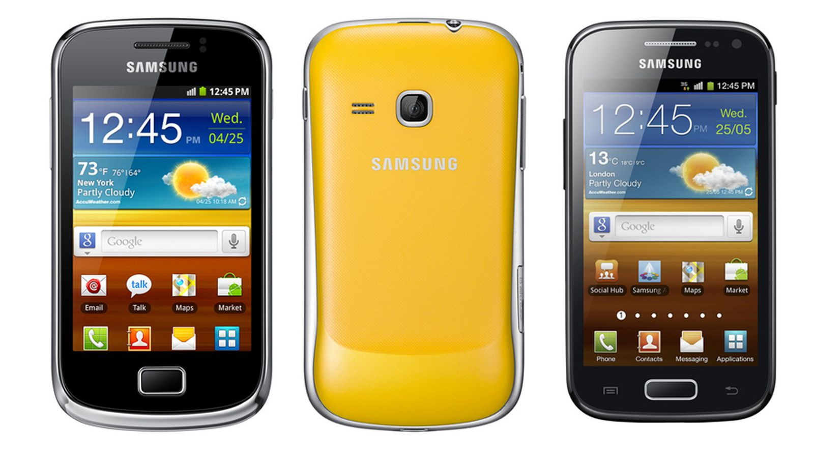 Samsung Galaxy Ace 2 Libre Samsung Announces Galaxy Ace 2 And Galaxy Mini 2 Adds Nfc