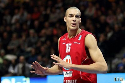 2013 NBA Draft: Rudy Gobert will not workout for Indiana - Indy Cornrows