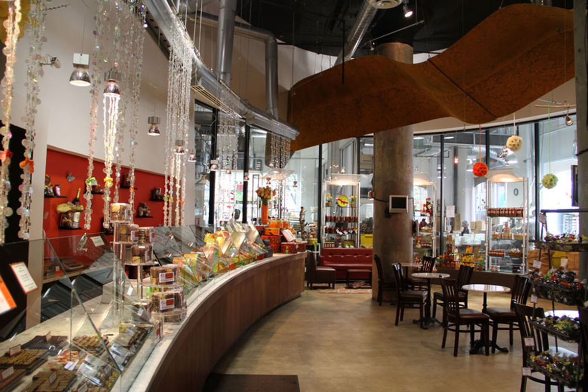 Gulliver Köln A Chocolate Museum Is Opening In Nyc Eater Ny