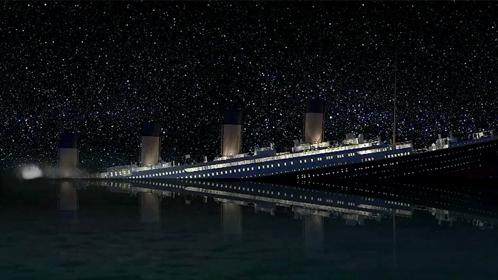 3d Clock Wallpaper Titanic Game Will Allow You To Explore The Ship As It