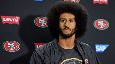 Colin Kaepernick donating first $1 million of salary this year to community organizations ...