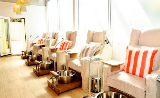 Côte Brings Luxurious Five Free Nail Care To Brentwood Racked La