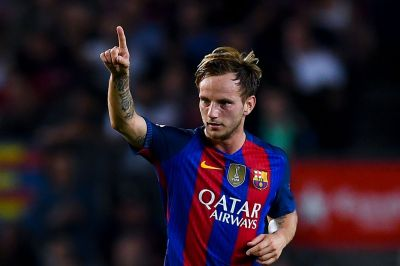 You will probably fall in love with Barcelona's Ivan Rakitic after reading his latest interview ...