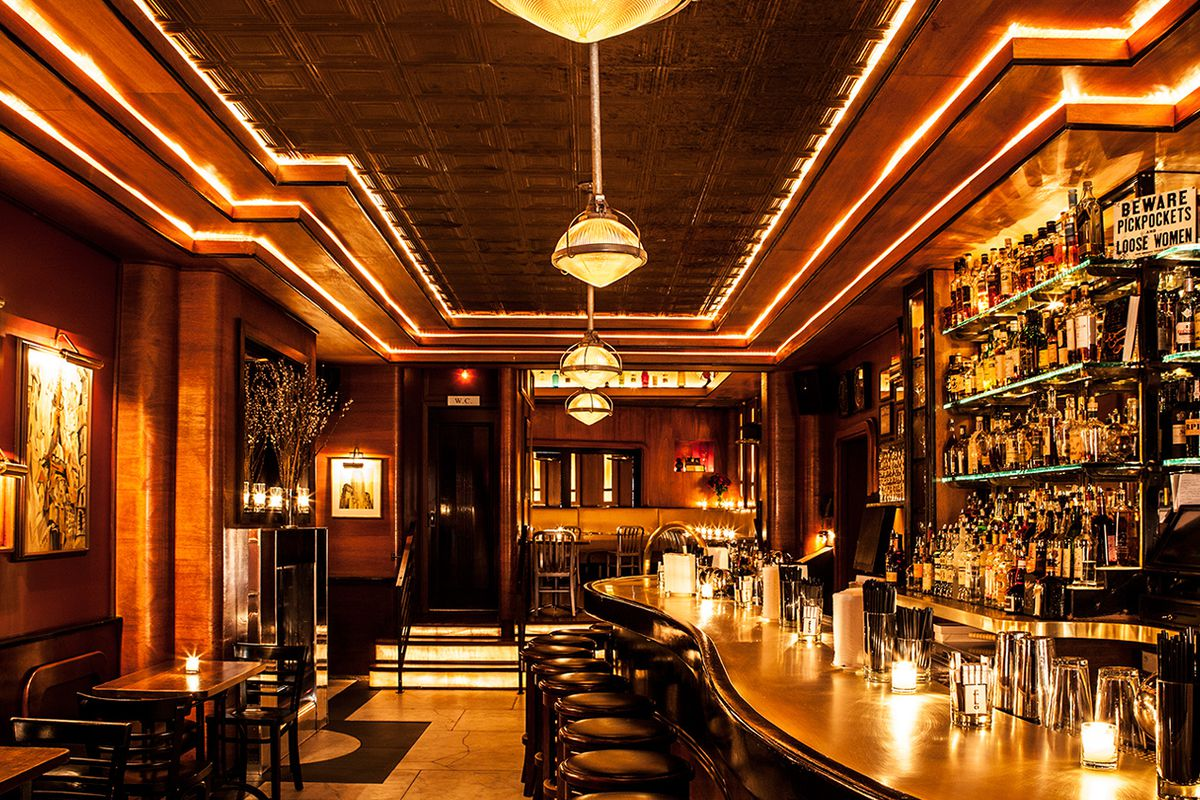 Fall Beach Widescreen Wallpaper Famed Nyc Bar Employees Only To Open Miami Beach Outpost