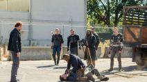 Watch The Walking Dead Season 7 Episode 13 Bury Me Here