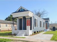 Shotgun homes for sale in New Orleans, mapped - Curbed New ...