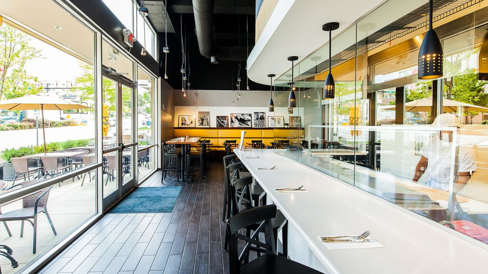 123 Top Cuisine The Hottest New Restaurants In Charlotte November 2015
