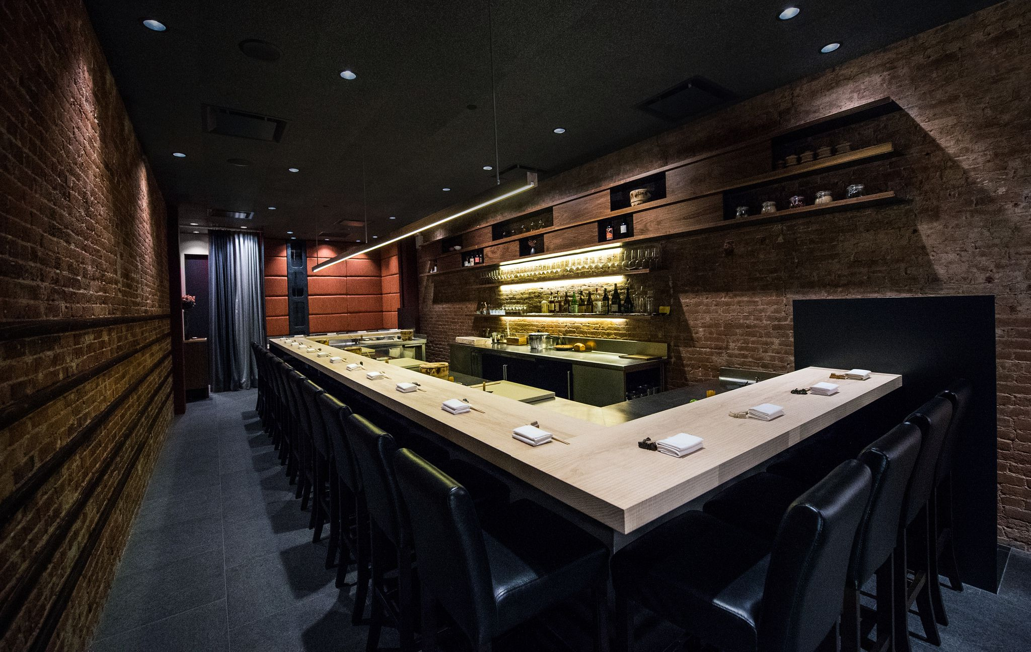 Vuong Asia Küche & Sushi Bar How To Navigate Shuko New York 39s Most Exciting New