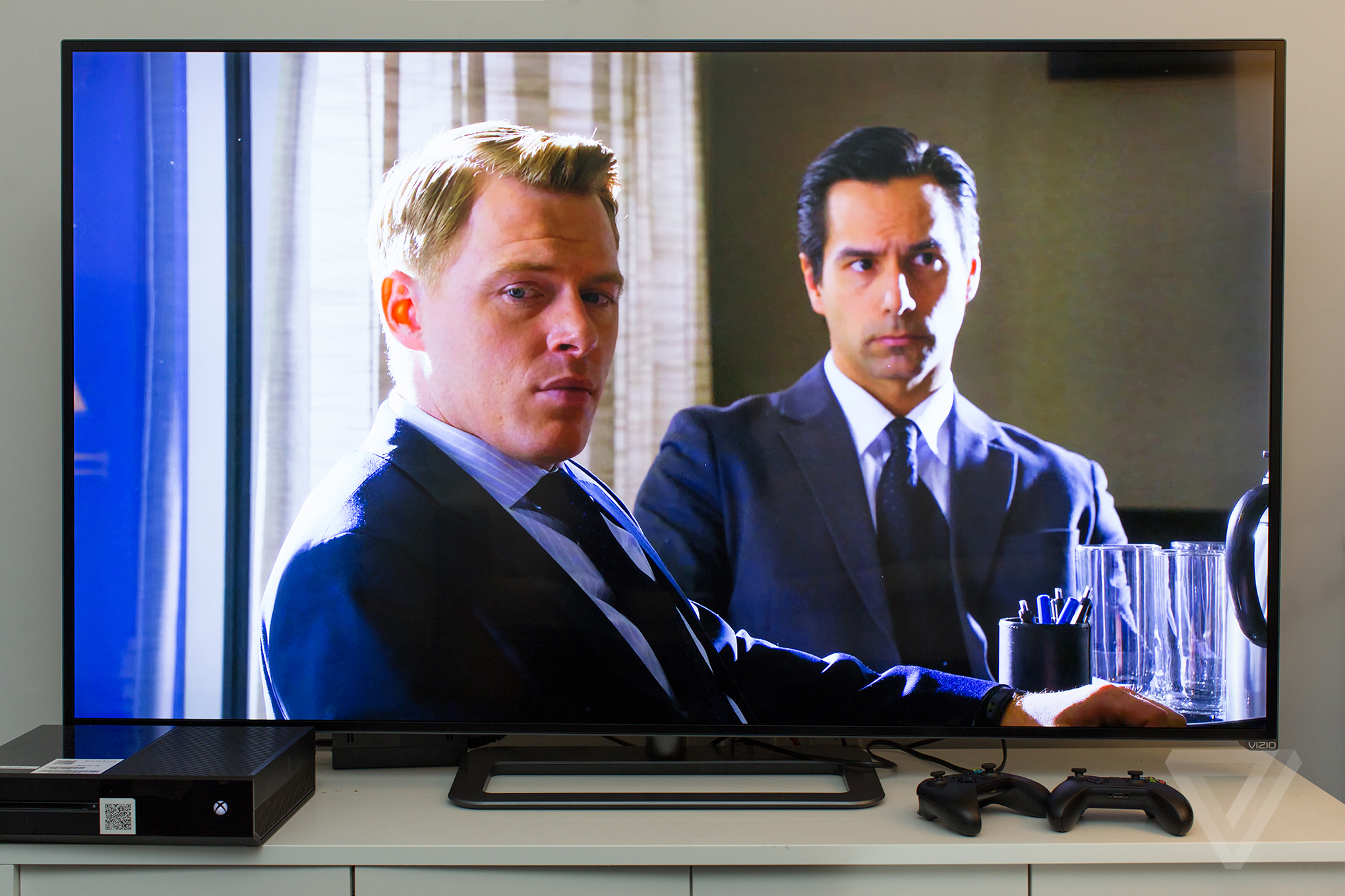 Buy A Tv Vizio P Series Review Now Is A Great Time To Buy A 4k Television