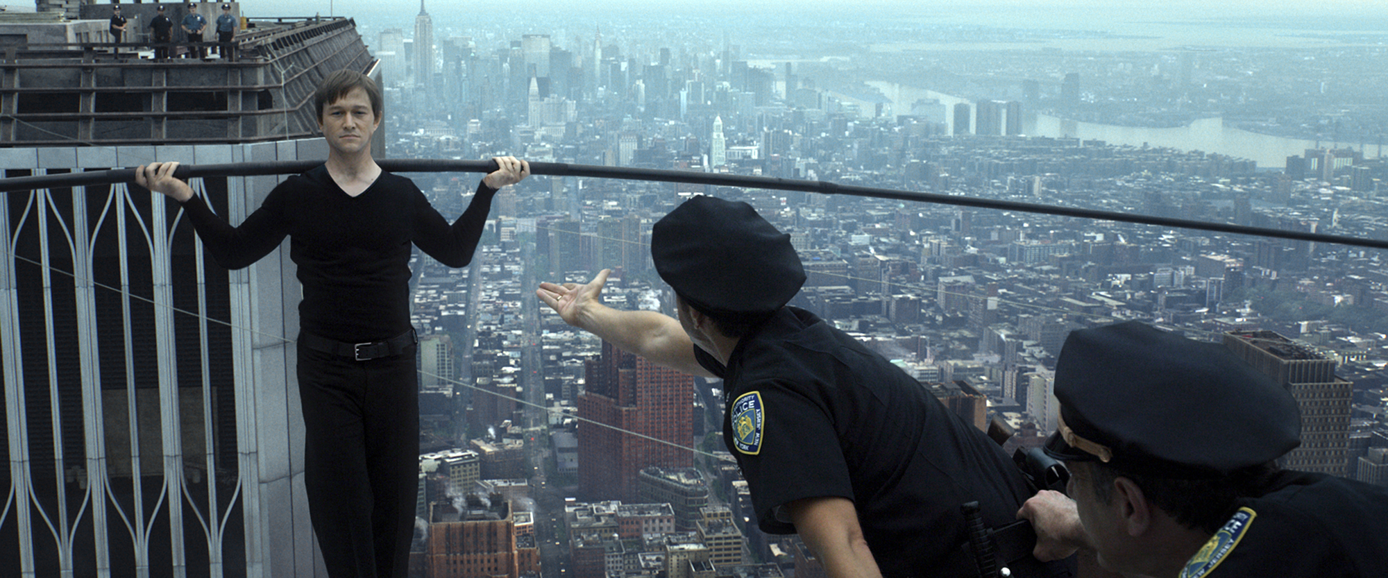 Max Payne 2 The Fall Of Max Payne Wallpaper The Real Story Behind Philippe Petit S High Wire Act In