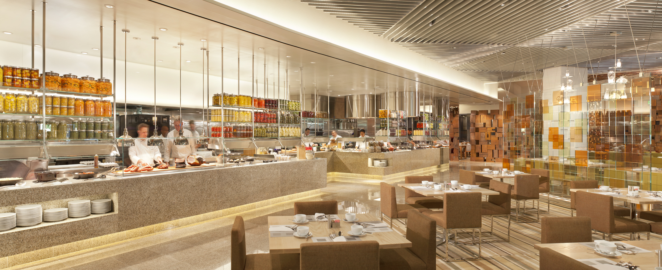 Buffet Cuisine Design Las Vegas Weekend Guide For Angelenos March 2017 Eater La
