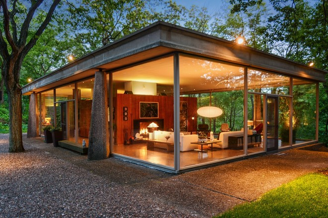 Midcentury Modern - Curbed Chicago