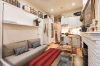 NYC Micro Apartments - Curbed NY