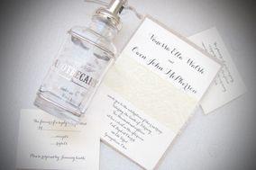 Wedding Invitations Manitoba