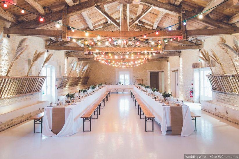 9 Popular Wedding Reception Seating Arrangements