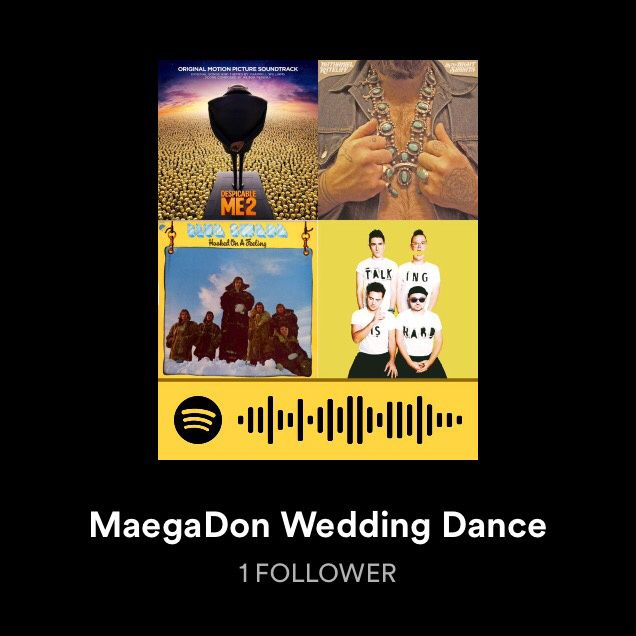 Best diy reception music playlist? - DIY - Forum Weddingwireca