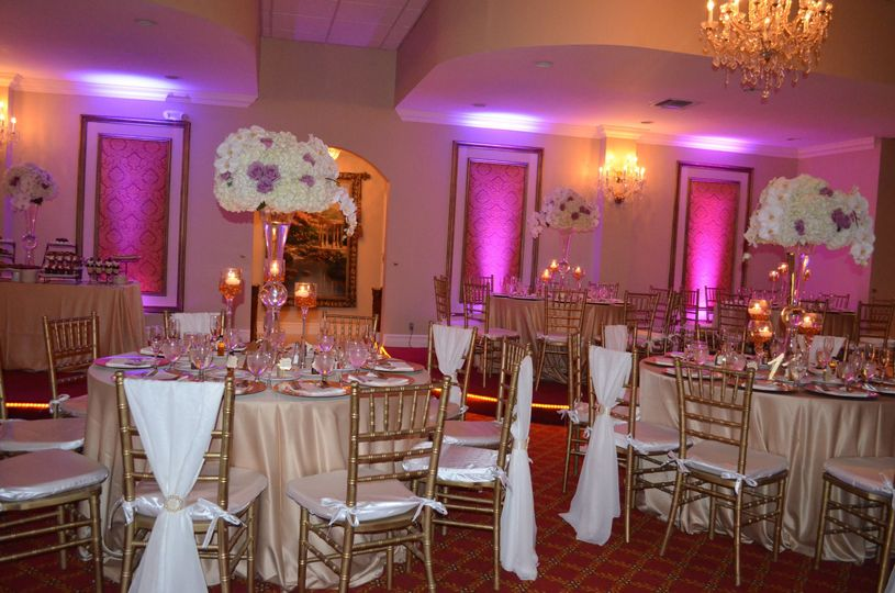 Grand Salon Grand Salon Reception Halls Ballrooms Venue Miami Fl