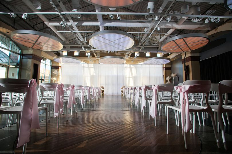 Modern Furniture Wichita Ks Abode Venue Venue Wichita Ks Weddingwire