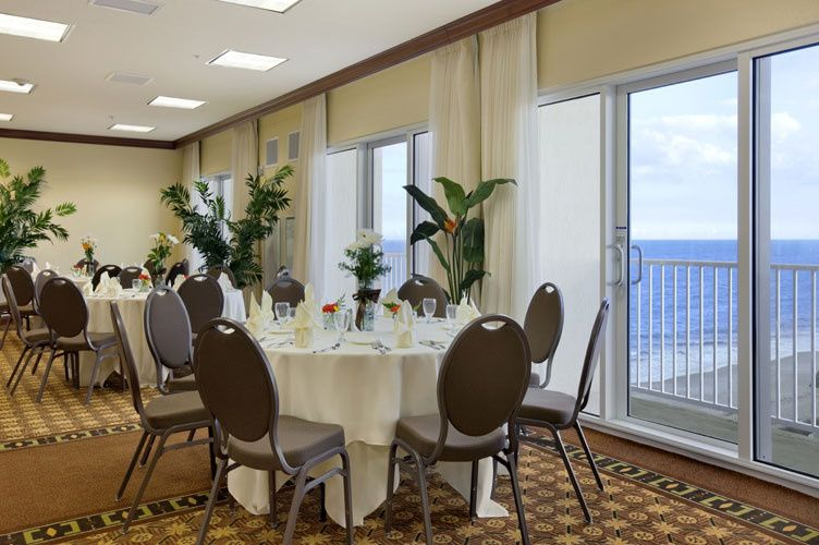 Hilton Melbourne Beach Oceanfront - Venue - Indialantic, FL