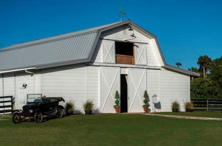 Sterling Stables - Venue - Cocoa, FL - WeddingWire