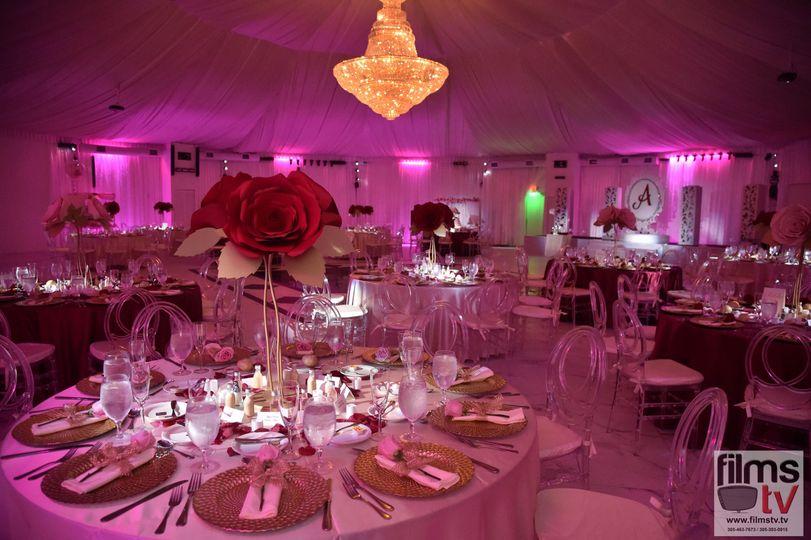 Unique Palms Events - Venue - Miami, FL - WeddingWire
