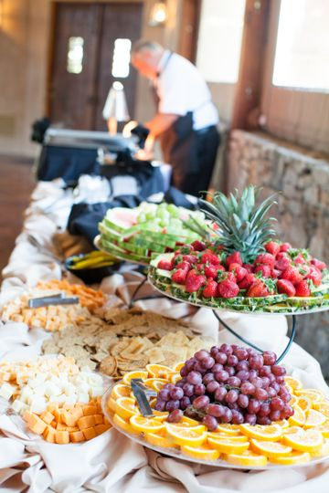 Bumble Bee Occasions - Catering - Azle, TX - WeddingWire