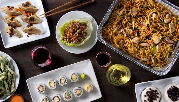 PF Chang\u0027s - Catering - Taylor, MI - WeddingWire
