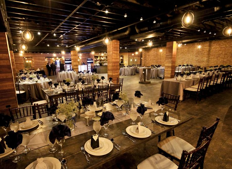 Cucina Biagio Hours Biagio Events Catering Venue Chicago Il Weddingwire