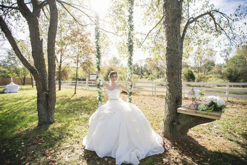 Tying The Knot Weddings And Events - Venue - Niles, MI - WeddingWire
