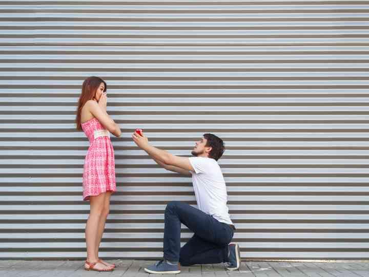 13 Proposal Songs That Will Pretty Much Guarantee a \u201cYes!\u201d - WeddingWire