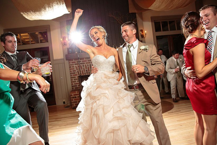 25 Awesome Songs For Your After-Party Playlist - WeddingWire