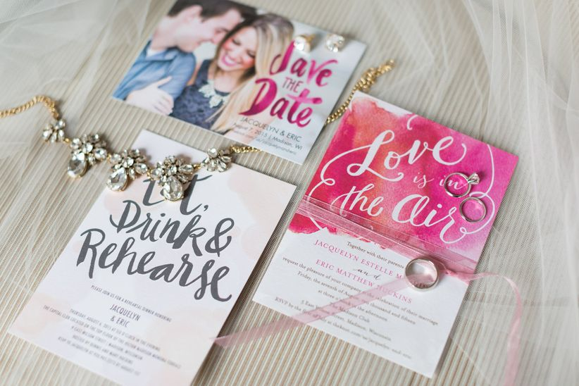 The Ultimate Guide to Save-the-Dates - WeddingWire