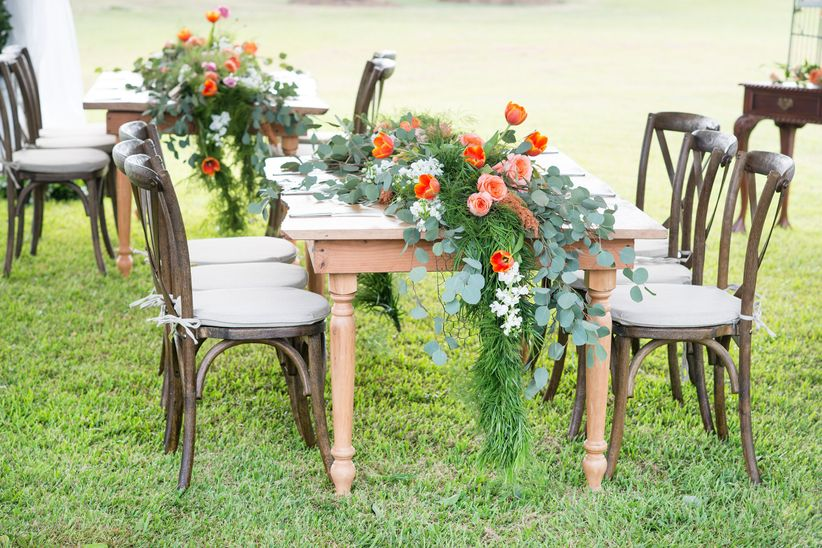 5 Wedding Reception Seating Don\u0027ts - WeddingWire