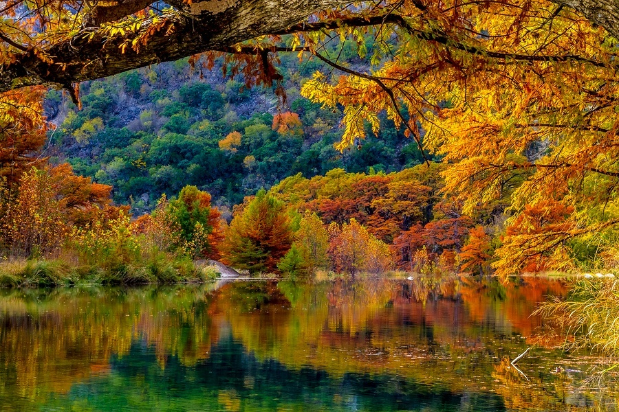Michigan Fall Colors Wallpaper 15 Beautiful Fall Pictures That Prove It S The Best Time