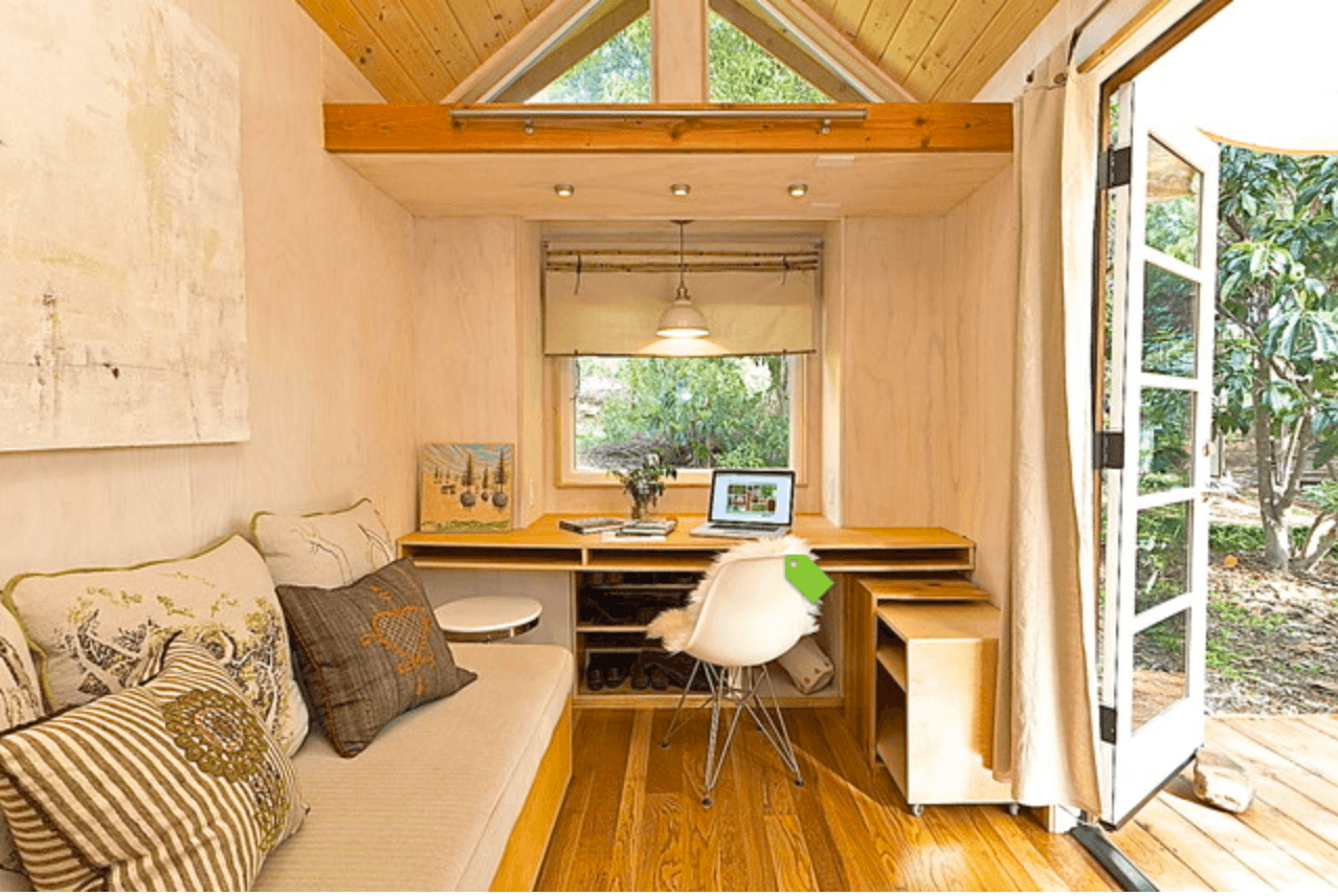 Tiny House Interieur 16 Tiny Houses You Wish You Could Live In